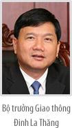 Tóm tắt tiểu sử các Phó Thủ tướng, Bộ trưởng và các thành viên khác của Chính phủ (14)