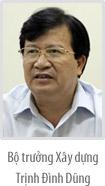 Tóm tắt tiểu sử các Phó Thủ tướng, Bộ trưởng và các thành viên khác của Chính phủ (15)