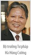 Tóm tắt tiểu sử các Phó Thủ tướng, Bộ trưởng và các thành viên khác của Chính phủ (9)