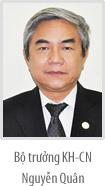 Tóm tắt tiểu sử các Phó Thủ tướng, Bộ trưởng và các thành viên khác của Chính phủ (20)