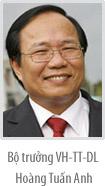 Tóm tắt tiểu sử các Phó Thủ tướng, Bộ trưởng và các thành viên khác của Chính phủ (19)