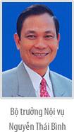 Tóm tắt tiểu sử các Phó Thủ tướng, Bộ trưởng và các thành viên khác của Chính phủ (8)