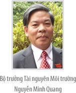 Tóm tắt tiểu sử các Phó Thủ tướng, Bộ trưởng và các thành viên khác của Chính phủ (16)