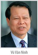 Hình ảnh Thông tin tham khảo về tiểu sử ông Vũ Văn Ninh số 1