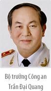 Tóm tắt tiểu sử các Phó Thủ tướng, Bộ trưởng và các thành viên khác của Chính phủ (6)