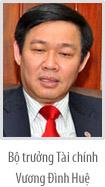 Tóm tắt tiểu sử các Phó Thủ tướng, Bộ trưởng và các thành viên khác của Chính phủ (11)