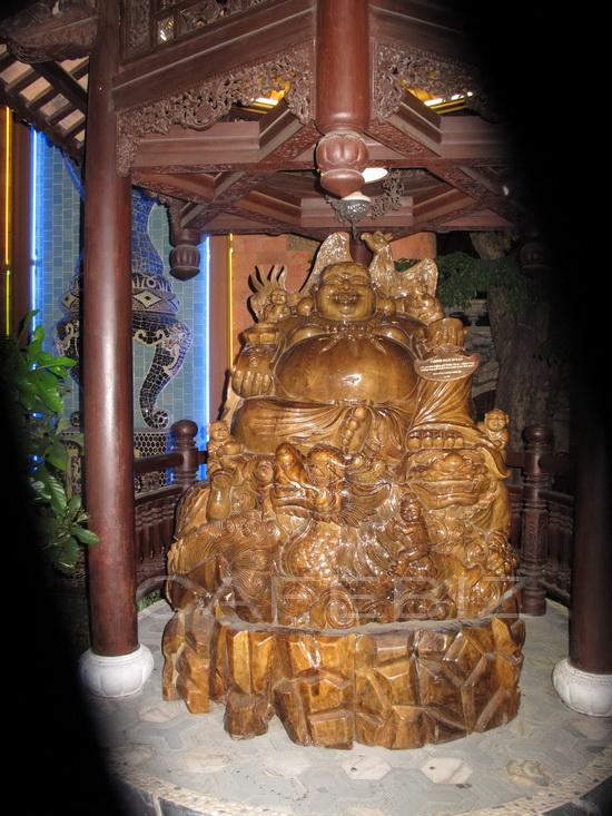 """""""Choáng"""" với quán cà phê có vốn đầu tư 470 tỷ đồng ở Đà Nẵng (4)"""