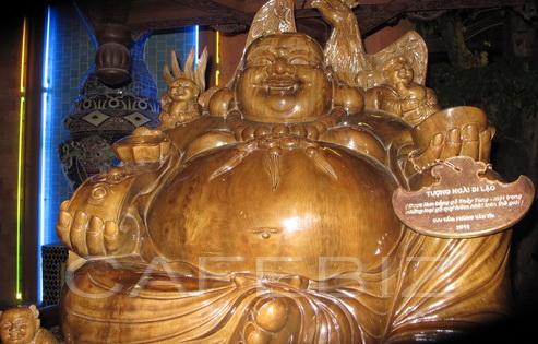 """""""Choáng"""" với quán cà phê có vốn đầu tư 470 tỷ đồng ở Đà Nẵng (5)"""