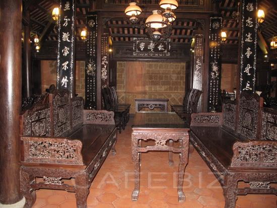 """""""Choáng"""" với quán cà phê có vốn đầu tư 470 tỷ đồng ở Đà Nẵng (8)"""