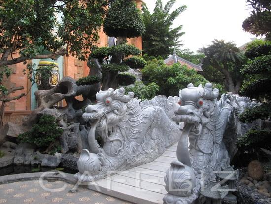 """""""Choáng"""" với quán cà phê có vốn đầu tư 470 tỷ đồng ở Đà Nẵng (2)"""