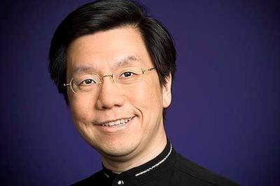 Cựu chủ tịch của Google Greater China nói Trung Quốc còn lâu mới sản sinh ra một thiên tài tầm cỡ như Steve Jobs hay Mark Zuckerberg - ảnh: New York Times