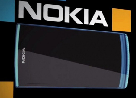 Smartphone cao cấp nhất của Nokia ra mắt đầu năm 2012
