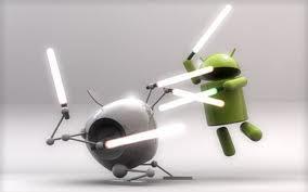 Cuộc chiến hệ điều hành di động 2012 có gì hấp dẫn?