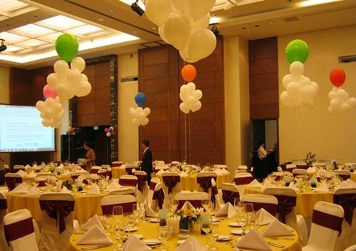 Đám cưới A-Z (1): Khảo sát những đại gia làm tiệc cưới VIP ở Hà Nội (12)