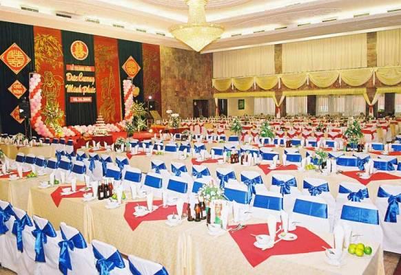 Đám cưới A-Z (1): Khảo sát những đại gia làm tiệc cưới VIP ở Hà Nội (19)