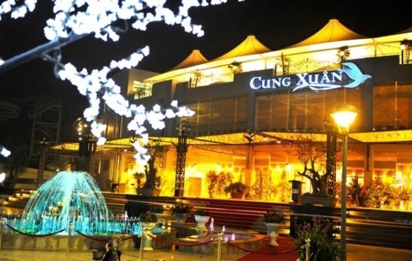 Đám cưới A-Z (1): Khảo sát những đại gia làm tiệc cưới VIP ở Hà Nội (20)