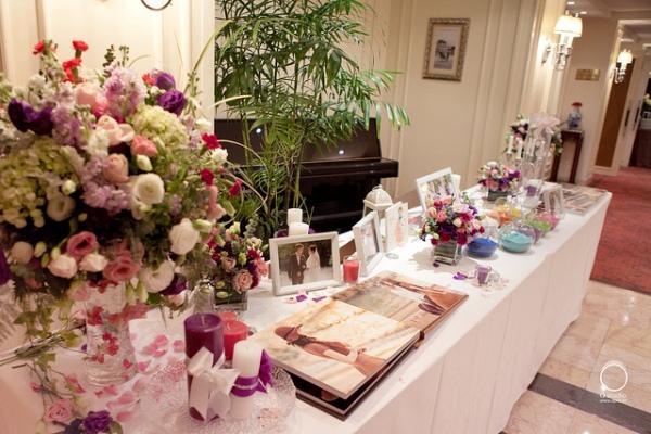 Đám cưới A-Z (1): Khảo sát những đại gia làm tiệc cưới VIP ở Hà Nội (4)