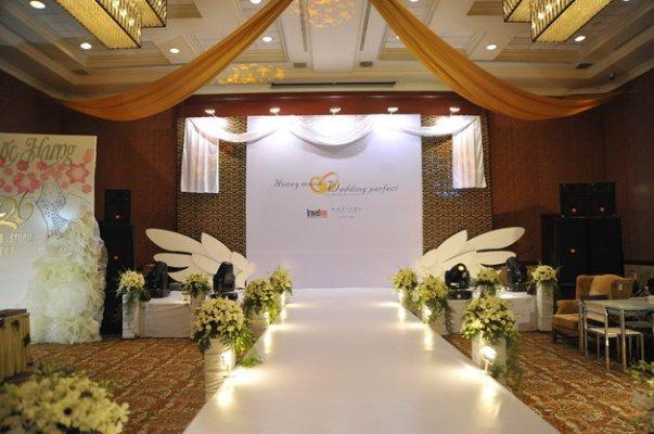 Đám cưới A-Z (1): Khảo sát những đại gia làm tiệc cưới VIP ở Hà Nội (6)