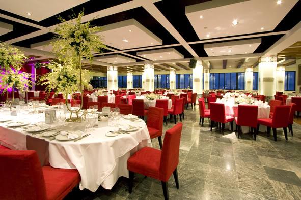 Đám cưới A-Z (1): Khảo sát những đại gia làm tiệc cưới VIP ở Hà Nội (15)