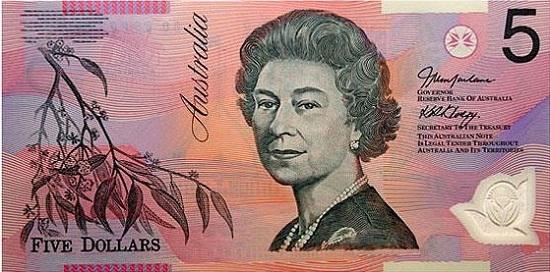 Chiêm ngưỡng những đồng tiền đẹp trên thế giới