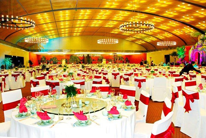 Đám cưới A-Z (1): Khảo sát những đại gia làm tiệc cưới VIP ở Hà Nội (18)