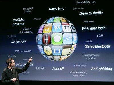 Những bài học quản lý quý giá từ Apple (1)