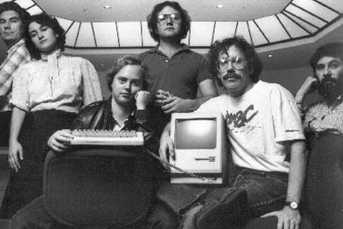 Các thành viên đội sáng lập Macintosh nay ở đâu?