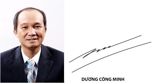 Dương Công Minh - Ông chủ Him Lam, LienViet PostBank (2)
