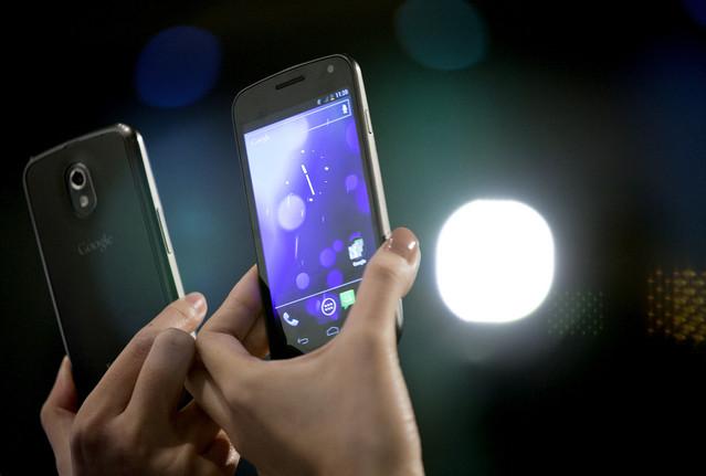 Tại Trung Quốc, thị phần của Samsung lớn gấp 3 lần Apple