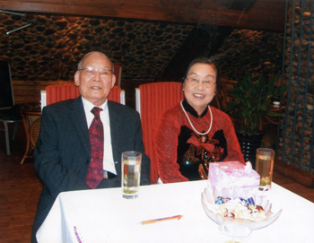 Cụ Đỗ Thế Sử - Doanh nhân 90 tuổi và 11 người con thành đạt