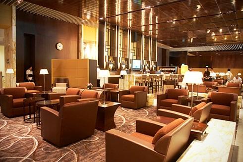 9 phòng chờ sân bay VIP nhất thế giới (2)