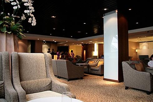 9 phòng chờ sân bay VIP nhất thế giới (3)