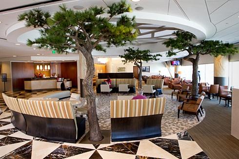 9 phòng chờ sân bay VIP nhất thế giới (5)