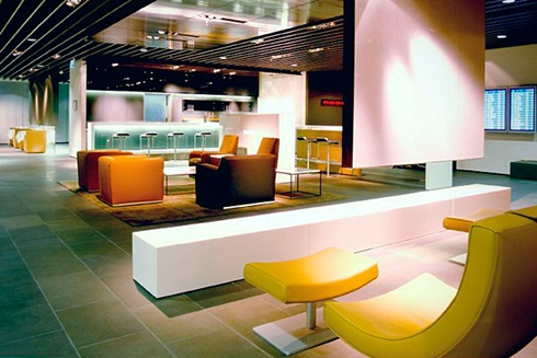 9 phòng chờ sân bay VIP nhất thế giới (7)