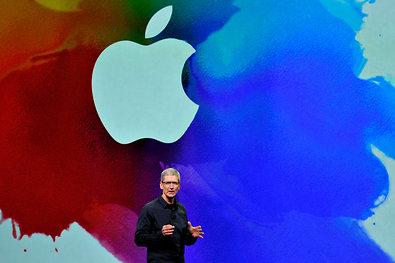 Apple chính thức công bố chiến lược sử dụng kho tiền mặt 100 tỷ USD