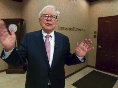 """Theo chân """"nhà tiên tri"""" Warren Buffett khám phá văn phòng Berkshire Hathaway"""