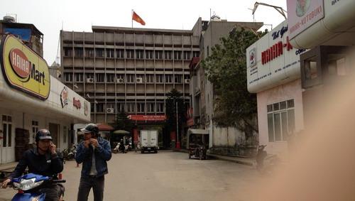 Bánh kẹo Hải Hà: Đã tìm được nhà thầu mới cho dự án 25 Trương Định (2)