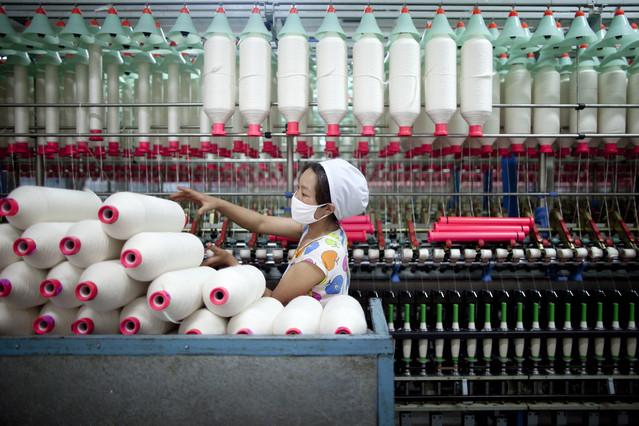 """Tâm lý ham giàu nhanh """"bóp chết"""" chất lượng hàng Trung Quốc?"""