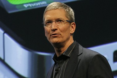 CEO Apple đến Trung Quốc để giành lại quyền sở hữu thương hiệu iPad?