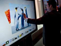 Hon Hai đầu tư vào Sharp, chuẩn bị để Apple cho ra đời iTV?