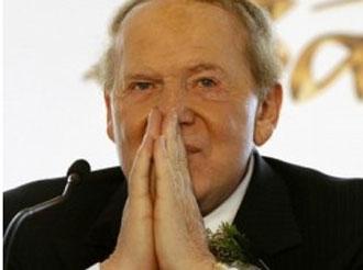 Tỷ phú 'cờ bạc' Adelson rót 35 tỷ USD vào Tây Ban Nha