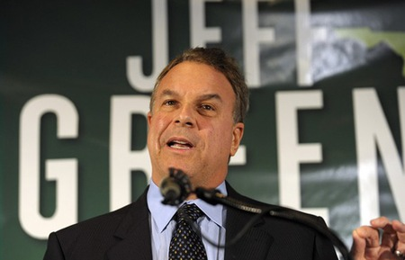 Jeff Greene - ông trùm bất động sản nổi tiếng và là nhà đầu tư tỷ phú lớn lên ở thành phố Worcester, Massachusetts (Mỹ) - Ảnh: Forbes.
