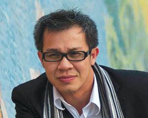 Giám đốc chiến lược FPT Nguyễn Hữu Thái Hòa