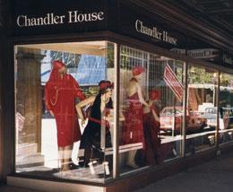 Richard Chandler - Tỷ phú đứng sau cổ đông lớn nhất của FPT là ai? (1)