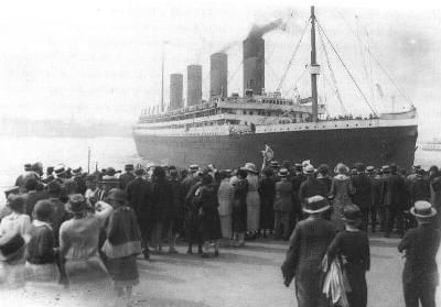 Những bài học kinh doanh quý báu rút ra từ thảm hoạ Titanic (1)
