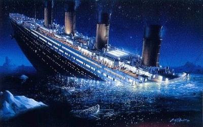 Những bài học kinh doanh quý báu rút ra từ thảm hoạ Titanic (2)