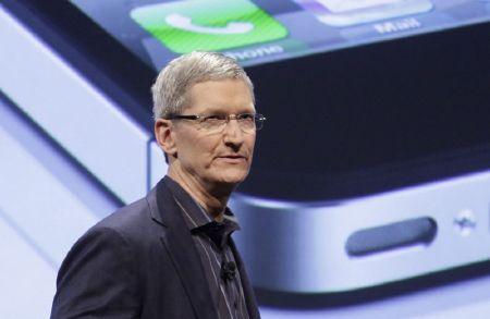 Vén màn bí mật né thuế hàng tỷ USD của Apple