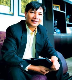 TGĐ Greenfeed Việt Nam: Tính cuộc đời bằng... bước ngoặt