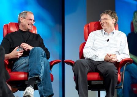Trên thế giới, người bỏ đại học để làm giàu và thành đạt không phải chỉ có Bill Gates và Steve Jobs