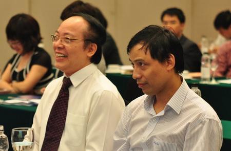[Hồ sơ] Đỗ Minh Phú - Ông chủ Doji và ông chủ mới của Tienphong Bank (3)